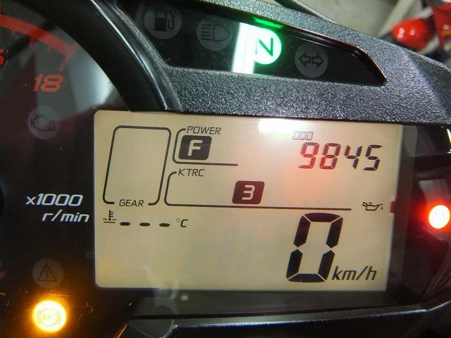カワサキ ZX636Rの画像(千葉県
