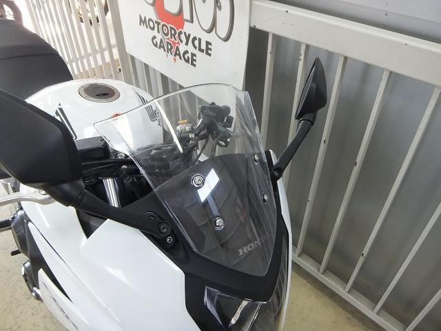 ホンダ CBR650Fの画像(千葉県