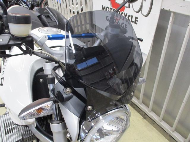BMW R1200Rの画像(千葉県