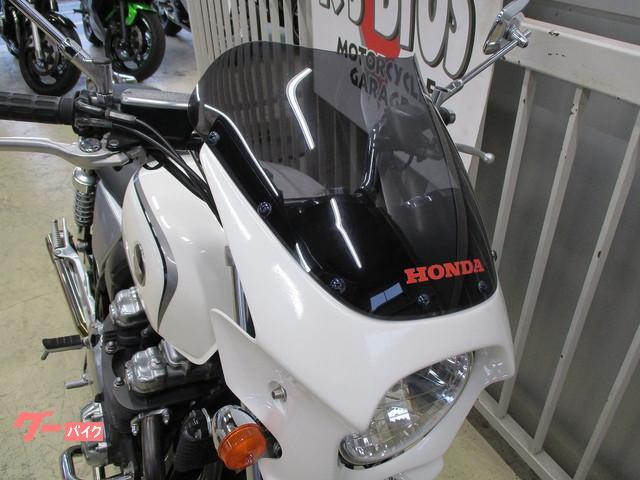ホンダ CB1100 TypeI マフラー・ビキニカウル付の画像(千葉県