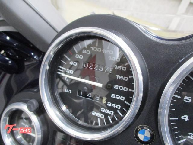 BMW K1200GT オーリンズリアサス・ハンドル付の画像(千葉県