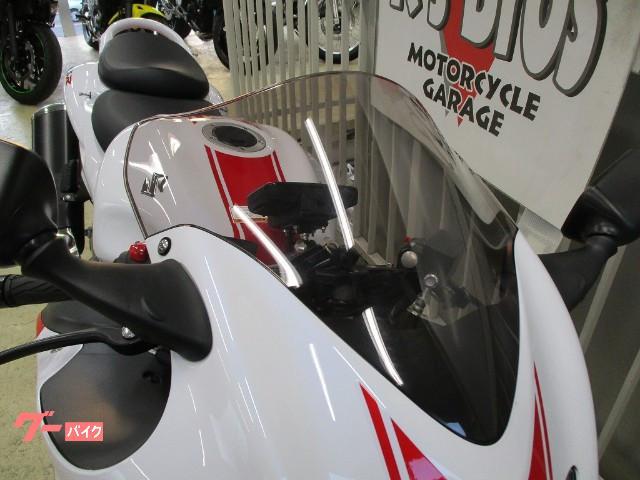 スズキ GSX1300Rハヤブサ 逆車・ETC・ナビ付の画像(千葉県