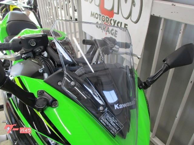 カワサキ Ninja 650の画像(千葉県