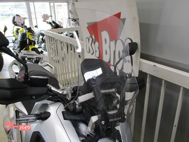 ホンダ X-ADV 2017年モデル エンジンガード付の画像(千葉県