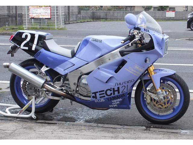 FZR1000 TECH21