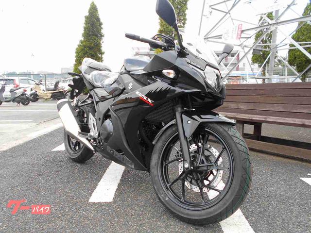 スズキ GSX250Rの画像(神奈川県