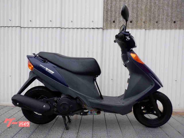 アドレスV125 2005年モデル