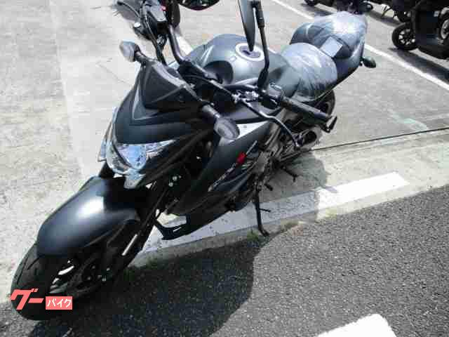 スズキ GSX-S1000の画像(神奈川県