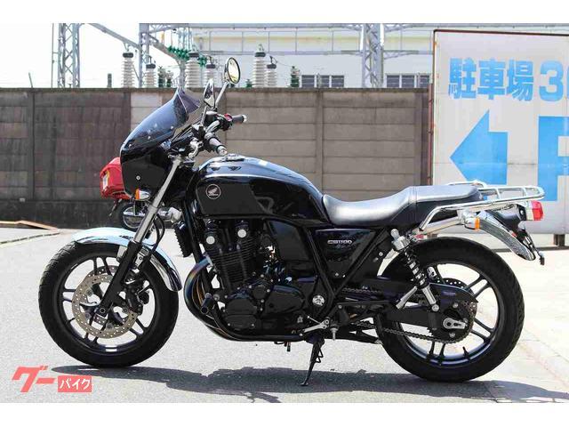 ホンダ CB1100 ヨシムラマフラー・ETCの画像(神奈川県