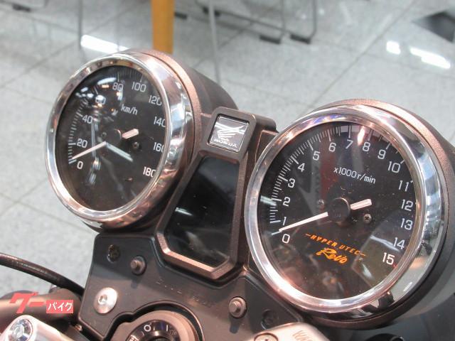 ホンダ CB400Super Four VTEC Revo ABSの画像(神奈川県