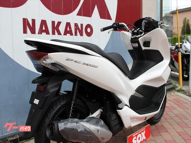 ホンダ PCX150 新車 現行型の画像(東京都