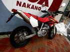 ホンダ XR250 モタードの画像(東京都