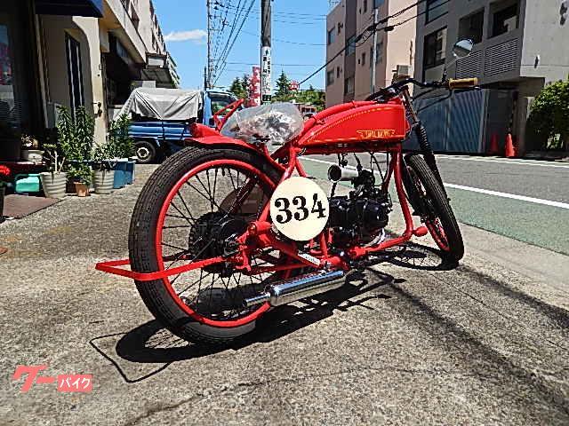 SNAKE MOTORS KITANO REPLICA K-16 FIRST EDITIONの画像(東京都