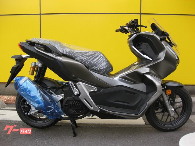 ADV150 現行モデル 新車 正規車輛