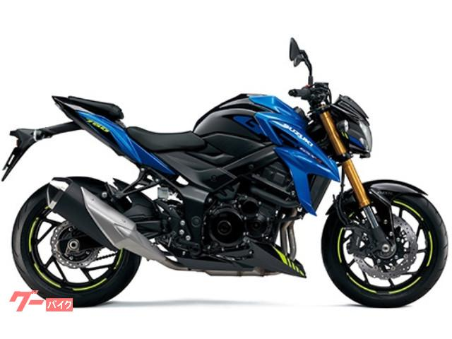 GSX−S750 2021モデル 新車 正規車輛