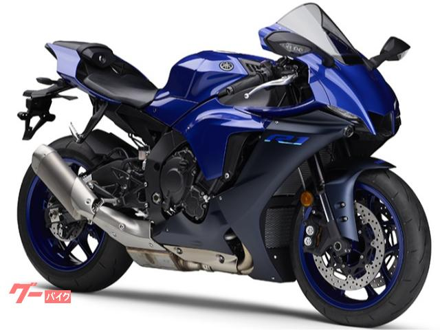 YZF−R1 2022モデル 新車 正規車輛