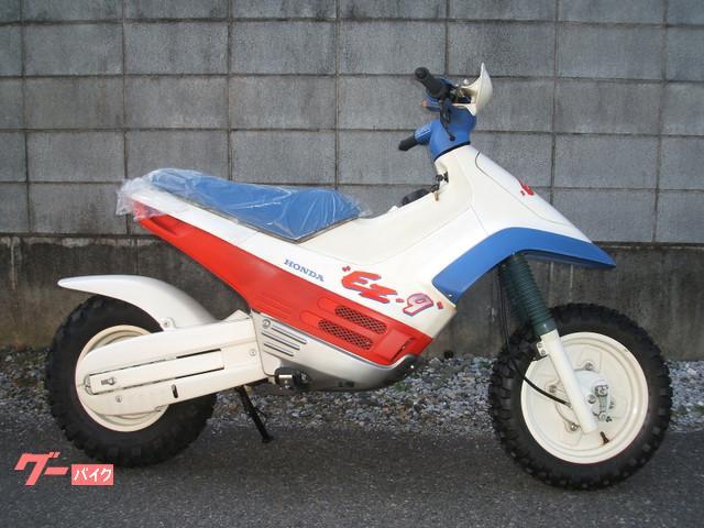 ホンダ・EZ-9