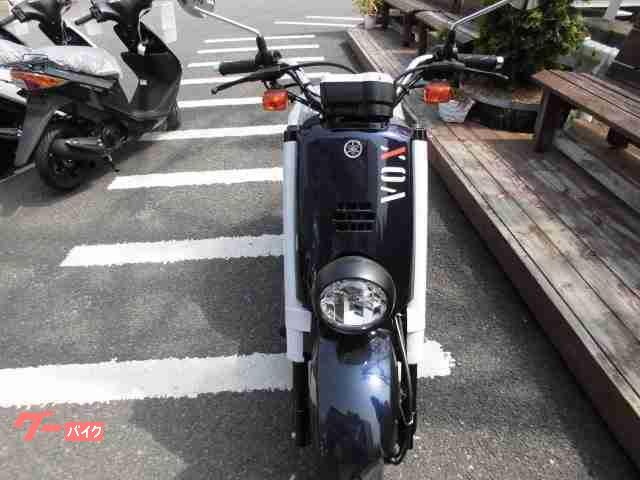 ヤマハ VOXデラックスの画像(神奈川県