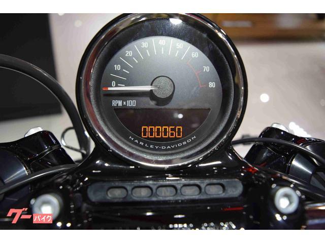 HARLEY-DAVIDSON XL1200CX ロードスター ロードスターの画像(神奈川県
