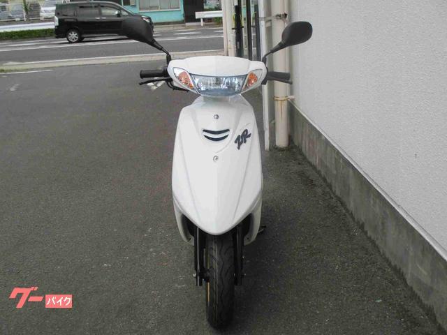 ヤマハ JOG ZRの画像(神奈川県