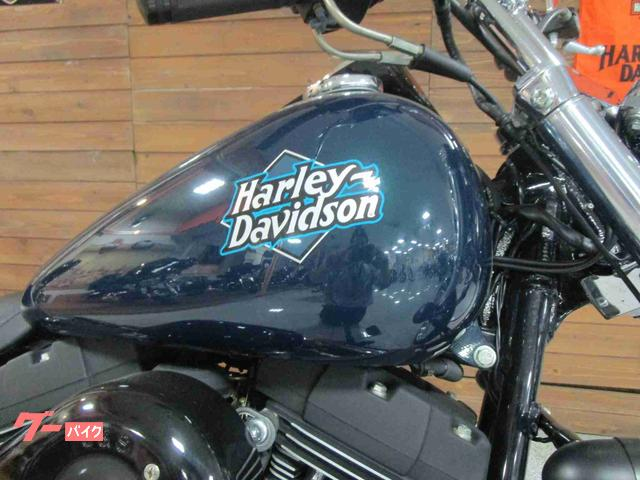 HARLEY-DAVIDSON FXSTB ナイトトレインの画像(神奈川県