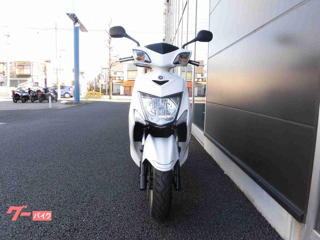 ヤマハ シグナスX SRの画像(神奈川県