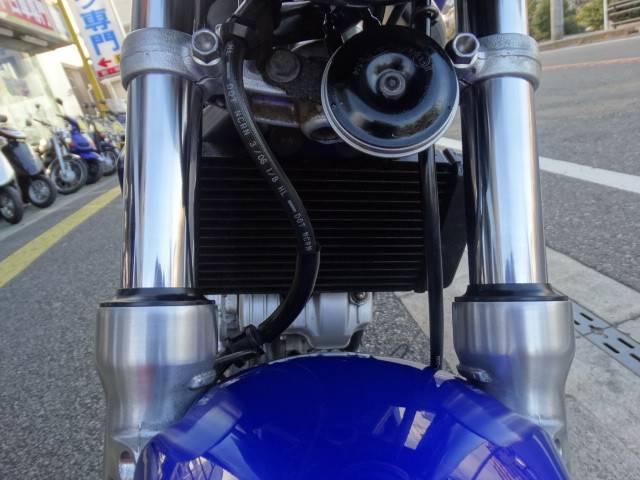 ホンダ VTR250の画像(神奈川県