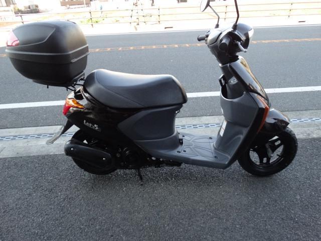 スズキ レッツ5G 前タイヤ新品の画像(神奈川県