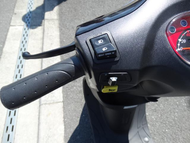 SYM X'PRO風50 新車の画像(神奈川県
