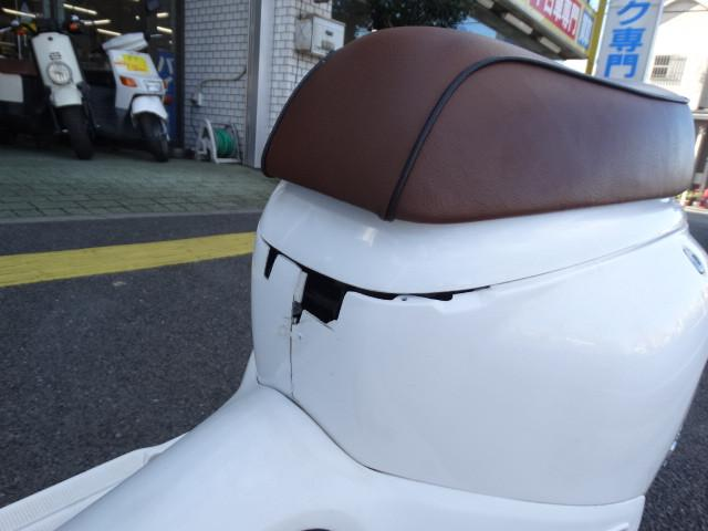ホンダ ジョルカブの画像(神奈川県