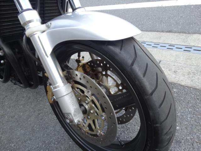 ホンダ CB400Super Four VTECの画像(神奈川県