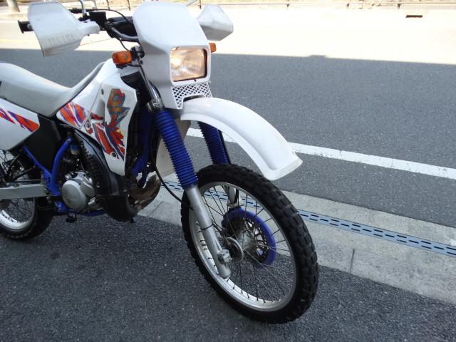 ヤマハ DT125Rの画像(神奈川県