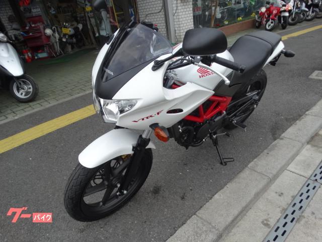 ホンダ VTR250Fの画像(神奈川県