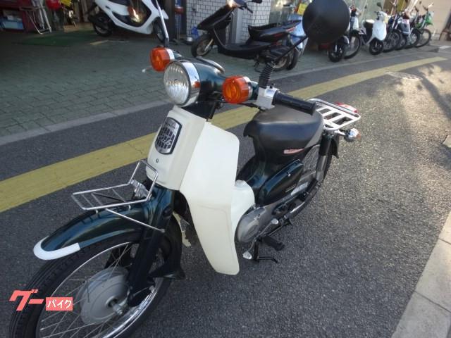 ホンダ スーパーカブ90DXの画像(神奈川県