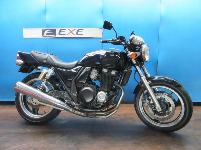カワサキ ZRX400-II エンジンガードの画像(埼玉県