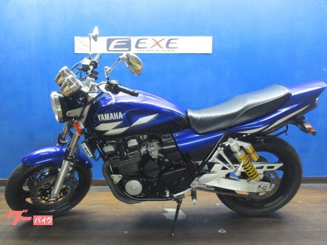 ヤマハ XJR400R ノーマルの画像(埼玉県