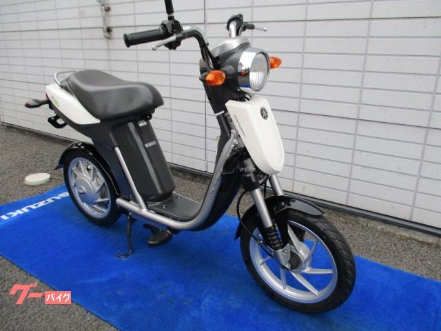 ヤマハ EC-03の画像(福島県