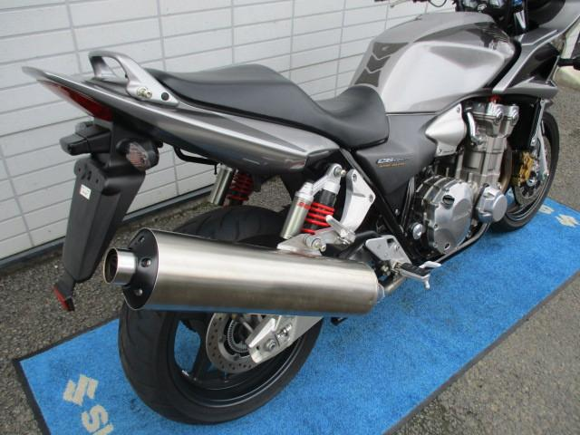 ホンダ CB1300Super ボルドールの画像(福島県