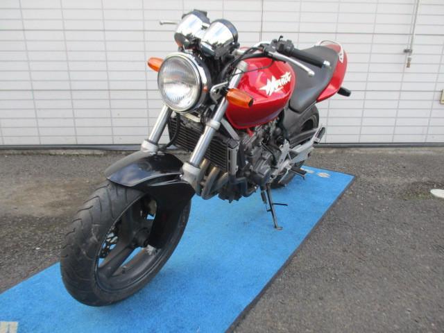 ホンダ HORNETの画像(福島県