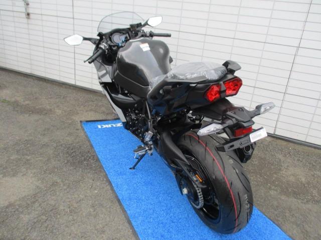 カワサキ Ninja H2 SXの画像(福島県