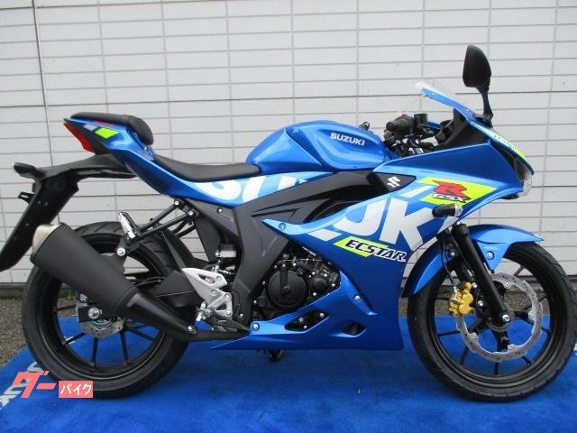 GSX−R125 ABS