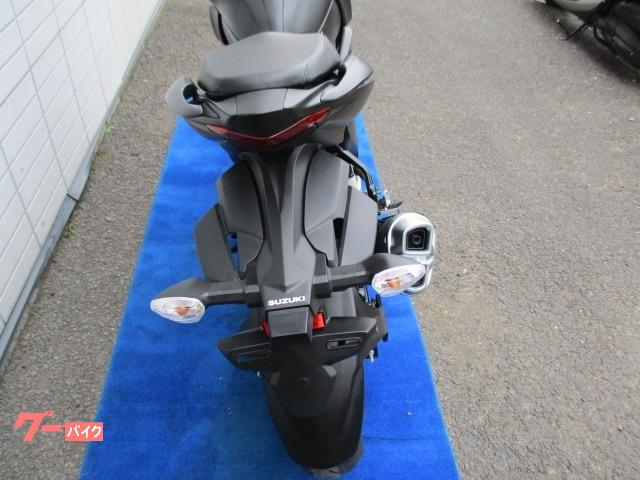 スズキ GIXXER 250の画像(福島県