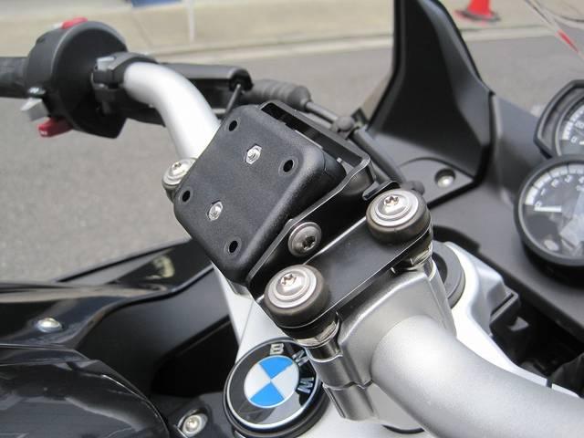 BMW F800GTの画像(東京都