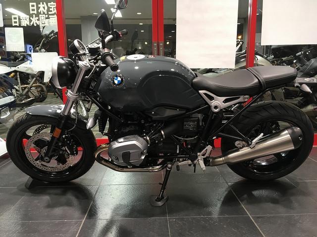 BMW R nineT Pureの画像(東京都