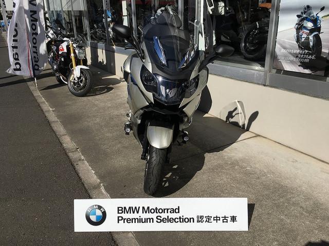 BMW K1600GTLの画像(東京都
