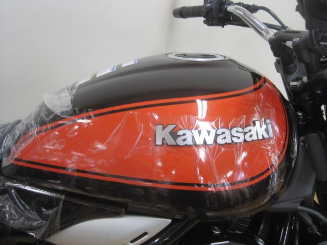 カワサキ Z900RSの画像(東京都