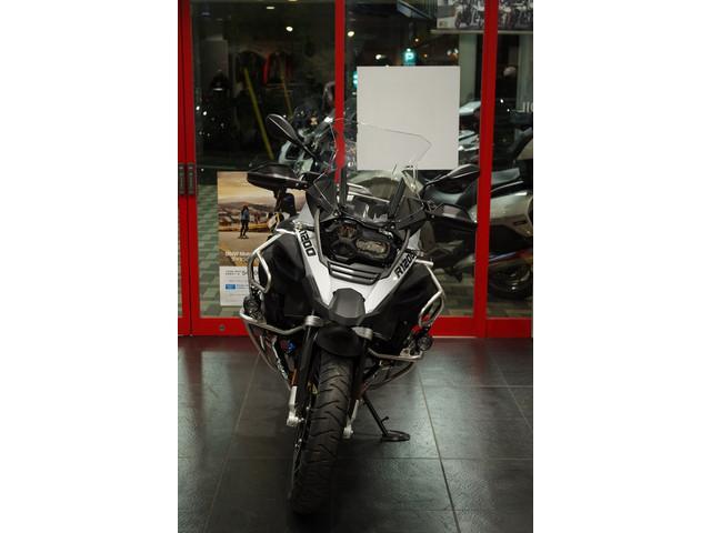 BMW R1200GSアドベンチャーの画像(東京都