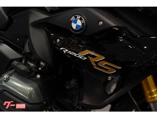 BMW R1200RSの画像(東京都