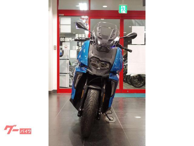 BMW C400Xの画像(東京都