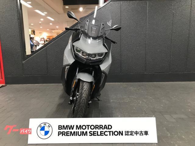 BMW C400GTの画像(東京都